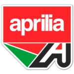 stickers-aprilia-logo-2